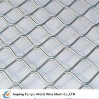 Quality Aluminum Diamond Grille for Security Window/Doors Mesh | 67 mmx84 mm for sale