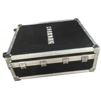 Quality Anti - vibration Mounting Rack Musical Instrument Flight Case For Corner / Shows for sale