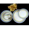 Cheap China 20/30pcs porcelain dinnerware set from BEILIU Manufacturer for sale