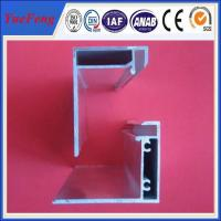 Quality High quality Solar Energy Aluminium Support Frame for sale