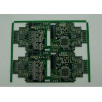 Quality High Precision HDI PCB PWB for LED Panel Lights , Manufacturing Of Pcb Boards for sale