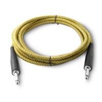 """Quality 1M - 50M / 1FT - 60FT Microphone Cables with 1/4"""" Nickel - Plated for sale"""