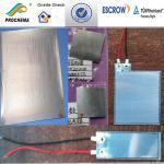 Quality 30um PVDF PIEZO membrane for sale