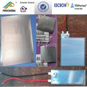 Buy 200um PVDF PIEZO membrane at wholesale prices