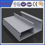 Quality Aluminum Roller Shutter Door Profiles for sale