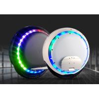 Buy 264WH Powered Gyroscopic Electric Unicycle / Monocycle , Blue Tooth Music Player at wholesale prices