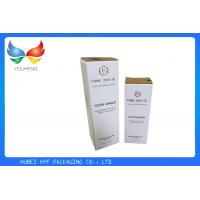 Quality Luxury Paper Gift Box Packaging , Small Cardboard Boxes With Lids For Gifts for sale