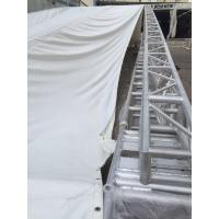 Buy Aluminum Quick Buliding Capacity Lightweight Roof Truss , Lighting Truss For at wholesale prices