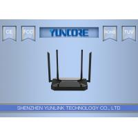 China 802.11ac 1200Mbps Dual Band, Mesh WAVE2 Support, Smart Wireless Desktop Router on sale