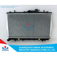 Quality Vertical Radiators Auto Radiator For HYUNDAI ACCENT/EXCEL 96-99 DPI 1816 for sale