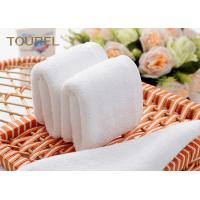 Quality Custom 100% Cotton Hotel Face Towel Yarn Dyed Jacquard Bar Towel 200 - 600gsm for sale