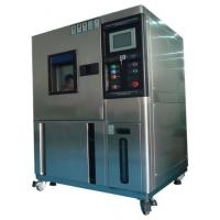 Quality IEC60065 2014 Clause 8.3 Environmental Test Chamber , Temp Range From -40℃~+150℃ for sale