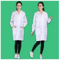 Quality Antistatic Smock /ESD Coverall/Antistatic Jacket &Pants for sale
