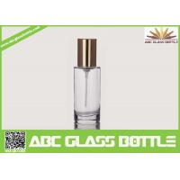 Quality Spray Type 10ML Refillable Perfume Bottle for sale