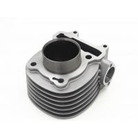 Quality SYM Four Stroke Cylinder Block 52.4mm Bore Diameter For Motorcycle Engine ARA for sale