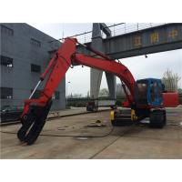 Quality Gas - Electric Hybrid Steel Grapple Machine Retrofit Technology for sale