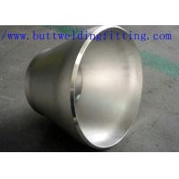 Quality 1-96 inch Stainless Steel Reducer SS904L  UNS S32750 UNSS32760 310S for sale