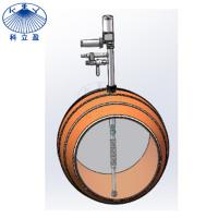 Customizable stainless steel High pressure rotary wine barrel cleaner for sale