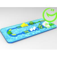 Buy Inflatable floating water park with warranty 48months from GREAT TOYS LTD at wholesale prices