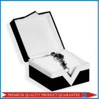 Quality Fashion Design Custom Logo Print Necklace Paper Gift Packaging Box for sale