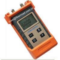 Quality SMF99 / 125μm Fiber Optic Test Equipment Digital Variable Optical Attenuator for sale