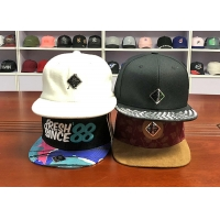 Quality Cheap price Customize unisex hip hop 6 or 5panel mix color snapabck hats caps for sale