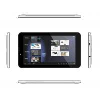 Quality DDR 512MB Touchpad Tablet PC 7.0 Inch , 2.0M FF Camera for sale