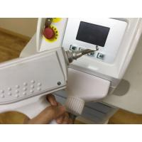 Quality Q Switched Nd Yag Laser Pigmentation Removal Machine , Mini Tattoo Removal Laser Machine for sale