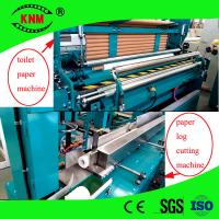 Buy 1092 toilet paper production line and small toilet paper making machine price at wholesale prices