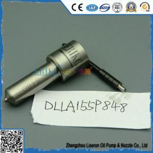 China Hino spraye nozzl DLLA155P848 Denso 093400-8480 diesel injection pump nozzle DLLA 155 P 848 / DLLA 155P 848 on sale