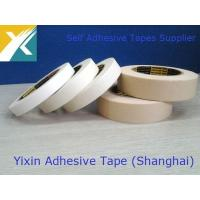 Quality automotive paint tape exterior masking tape car paint tape white masking tape black masking tape for sale