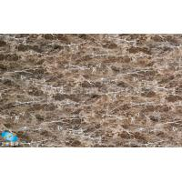 Quality PVC UV Marble Stone Board Building Panels Decorative Wall Panels For Balcony Roof Wall for sale