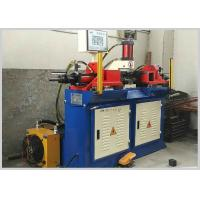 Quality SGD40 Hydraulic Tube End Forming Machines One Work Station With Scm Controlling for sale