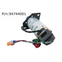 Quality 94744001 Plotter Parts Motor ASSY X-AXIS 9236E837-R1 WHITE CONN , Especially Suitable For Gerber Plotter XLP60 for sale