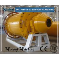 Quality Professional Quick Discharging Ball Milling Equipment Rod Mill For Ore Grinding for sale