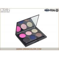 Buy Multi Function Mineral Eyeshadow Palette Eyeshadow Kits For Brown Eyes at wholesale prices