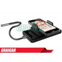 Buy MV01 Wifi Smartphone Pipe Inspection Equipment Cameras For Android / IOS at wholesale prices