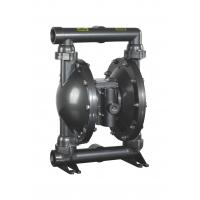 Buy Standard Air Operated Double Diaphragm Pump For The Oil & Gas Market at wholesale prices