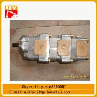 Quality 705-41-08010 hydraulic pump for excavator komatsu pc40-6 for sale