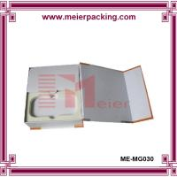 Quality Simple printed High quality cardboard packing box for cell phone packaging with magnet for sale