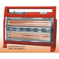 China electric heater with fan and humidifier on sale