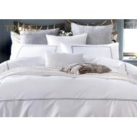 Quality 100 Percent Cotton Modern Hotel Duvet Bedding Breathable Twin Duvet Covers for sale