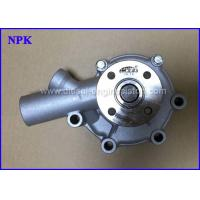 Quality 30H45 - 00200 Heavy Duty Pump Assy Water For Diesel Engine Mitsubishi K4N for sale