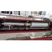 Buy Hollow Glass Processing Equipment , Insulating Glass Machinery Sealant Extruder at wholesale prices