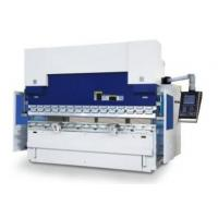 Quality CE Certified CNC Hydraulic Press Brake from China Manufacturer for sale