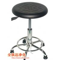 Quality Pu Leather antistatic cleanroom esd chair 210 for sale