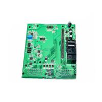 Quality Prototype PCB Service Electronic Printed Circuit Board For Robot Vacuum Cleaner for sale