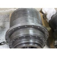 Quality Kobelco SK130-8 SK140-8 Excavator Parts Travel Final Drive Reduction Gearbox TM09VC-2M for sale