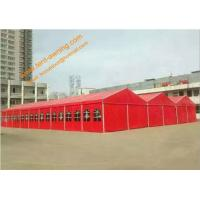 Quality Anti-uv Prefab House Tent Rainproof Aluminum Marquee Tents for Outdoor Party Event Trade Show for sale