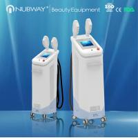 professional SHR IPL laser hair removal machine for hair removal,skin care for sale